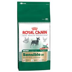 royal canin size health mini sensible. Black Bedroom Furniture Sets. Home Design Ideas